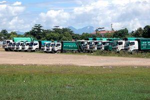 Bộ Quốc phòng chuyển sân bay Quảng Phú cho Quảng Ngãi sử dụng