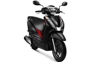 Bảng giá xe máy Honda tháng 7/2018: Thêm 3 lựa chọn mới