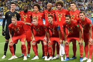 Đội tuyển Bỉ: vô địch hoặc không bao giờ