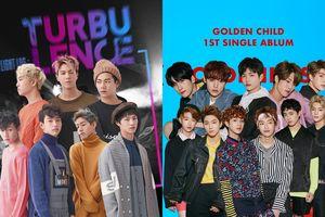 Bị tố đạo nhái thiết kế album GOT7: Giám đốc sáng tạo của Golden Child nói gì?
