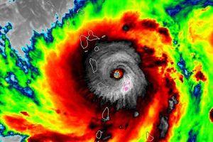 Sẽ có khoảng 10 cơn bão, áp thấp nhiệt đới đổ bộ vào Biển Đông