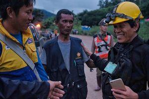 Những đóng góp không tên sau chiến dịch giải cứu đội bóng Lợn Rừng