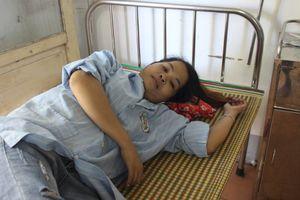 Những bệnh nhân mang căn bệnh thiếu máu là nguy kịch