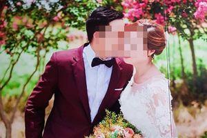 Vì sao chứng nhận kết hôn của cô dâu 61 tuổi bị lộ ra ngoài?