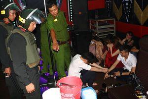 6 Đảng viên bị đề nghị kỷ luật trong vụ sử dụng ma túy ở quán karaoke