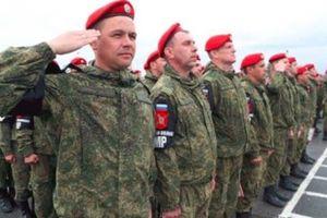 Tranh cãi thông tin 35 quân cảnh Nga thiệt mạng ở Dara'a