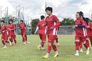 Tuyển nữ Việt Nam tranh vé chung kết với U20 nữ Australia