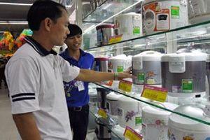 Chương trình tiêu chuẩn hiệu suất năng lượng và dán nhãn năng lượng trên thế giới và tại Việt Nam