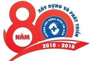 Trường Cao đẳng Dược Sài Gòn 8 năm xây dựng và phát triển thương hiệu