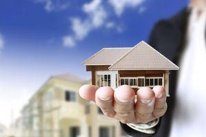 Mua nhà ở hình thành trong tương lai: 'Dở khóc' từ dự án thế chấp