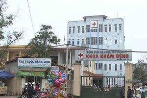 Bộ Y tế vào cuộc vụ Bệnh viện Đa khoa huyện Ba Vì trao nhầm con