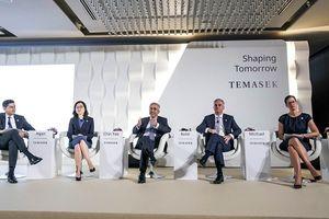 Temasek định hình Danh mục đầu tư cho phát triển bền vững