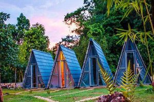 Những bức hình ngất ngây của 4 Homestay ở Sơn La