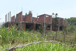 Quảng Ngãi thu hồi đất dự án phục vụ lọc dầu Dung Quất do chây ì