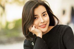 Cao Thái Hà: Tôi khóc rất nhiều về nhân vật trong 'Hậu duệ mặt trời'