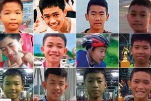 Cuộc giải cứu đội bóng Thái Lan được Hollywood dựng thành phim