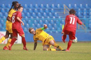 Thua tuyển Úc, Việt Nam tan giấc mộng vàng AFF cup 2018
