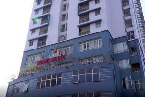 Hà Nội công khai 331 doanh nghiệp nợ gần 2.500 tỷ đồng thuế, phí, tiền thuê đất