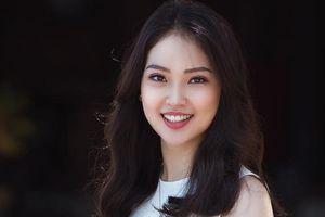 'Cô gái Taekwondo' đặc biệt tại Hoa hậu Việt Nam 2018