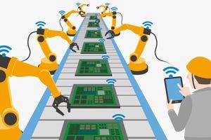 Công nghiệp 4.0 và nhà máy thông minh