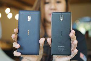 Nokia 2.1, 3.1 giá rẻ, chạy Android gốc về Việt Nam
