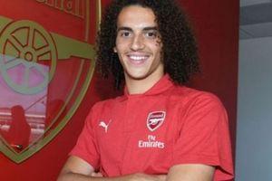 CHÍNH THỨC: Arsenal đón tân binh thứ 5