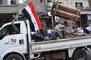 Dẹp xong Daraa, Quân đội Syria chuyển hướng tấn công phủ đầu Idlib