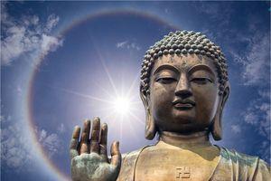 Lời Phật dạy làm sao để sống an vui hạnh phúc mỗi ngày