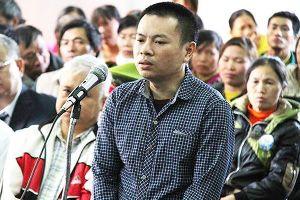 Nổ súng giữ đất làm 3 người chết: Y án tử hình Đặng Văn Hiến