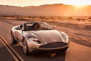 Màu sắc xe hơi sẽ cho biết chủ nhân của chiếc xe là người mạnh mẽ hay cá tính