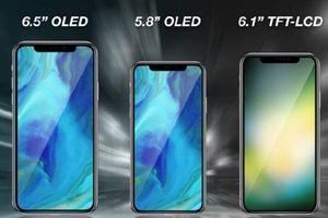 HOT: Sẽ có 3 mẫu iPhone mới ra mắt vào tháng 9 năm nay