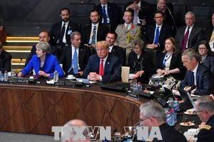 Sau hội nghị thượng đỉnh, NATO ra tuyên bố cứng rắn nhằm vào Nga