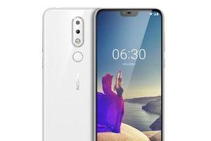 Nokia X6 ra phiên bản màu trắng 'lạ mắt', giá 5,8 triệu đồng