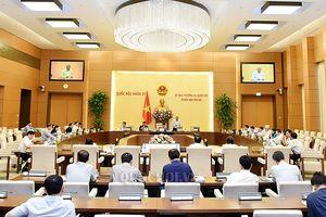 Thường vụ Quốc hội đồng ý thành lập 3 thị trấn mới thuộc tỉnh Bình Dương và Hà Tĩnh
