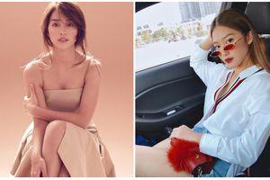 Xem đến bức ảnh thứ 5 sẽ giật mình vì sự thay đổi của Khả Ngân - nữ chính 'Hậu duệ mặt trời' bản Việt