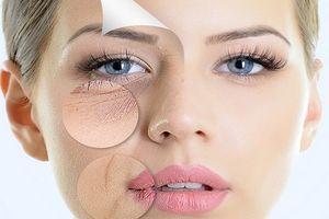 Công nghệ căng da mặt, trẻ hóa da bằng sóng RF đơn cực