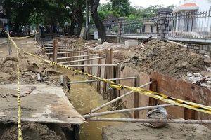 Thừa Thiên Huế: Cần đẩy nhanh tiến độ dự án cải thiện môi trường nước