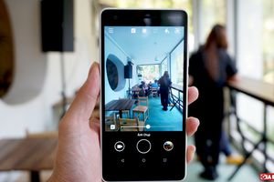Trên tay Nokia 2.1: Hàng loạt nâng cấp về thiết kế và cấu hình, pin 'khủng', giá dưới 3 triệu đồng