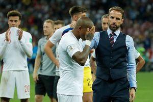 ĐT Anh thua cay đắng Croatia: Hồn Tam sư, da... Arsenal