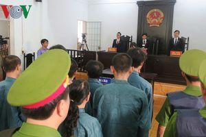 Người dân Bình Thuận: Tòa xét xử thích đáng các đối tượng gây rối