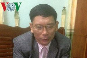 Tiếp tục điều tra dấu hiệu phạm tội của Chủ tịch xã ở Quảng Bình