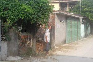 Vĩnh Phúc: Phát ngôn 'khó hiểu' của Phó chủ tịch UBND huyện Vĩnh Tường về công trình xây dựng trái phép