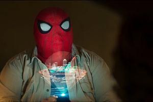 Những thông tin mới nhất về bom tấn 'Spider Man: Far From Home'