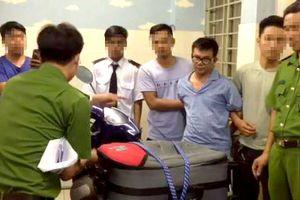 Phá đường dây ma túy 'khủng' ở Sài Gòn