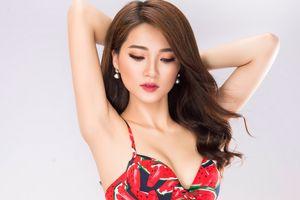 'Gương mặt đẹp nhất' Ngọc Nữ dừng thi Hoa hậu Việt Nam 2018