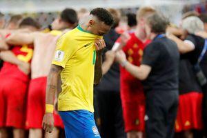 Huyền thoại Hà Lan: 'Neymar trở thành trò cười cho mọi người'