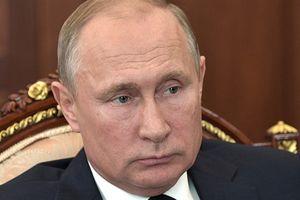 Nga mở rộng biện pháp trừng phạt phương Tây