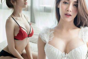 'Búp bê Thái Lan' ngây thơ và nóng bỏng khiến mày râu ngẩn ngơ