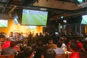 Gợi ý các điểm xem trận chung kết World Cup 2018 lý tưởng ở Hà Nội
