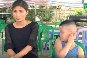 Vụ trả nhầm con: Người cha ly hôn mẹ gặp con 1 lần